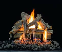 gas fireplace log placement installation instructions heat n glo operating
