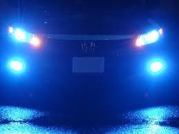 hid fog light ballast 5202 h16 jdm 10000k deep blue slim ballasts xenon hid fog lights