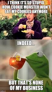 Tea Party Meme - tea party imgflip