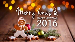 merry new year 2016 wallpapers hd wallpapers id 16381