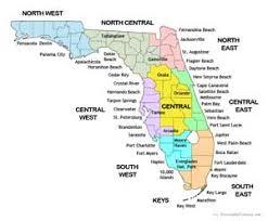 Map Of North Florida Counties Home Florida Go Fishing