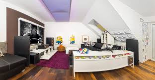 Wohnzimmer Heimkino Leserkino 9 Minion Lounge 5 1 Wohnzimmerkino Im U201ephilmpalast U201c