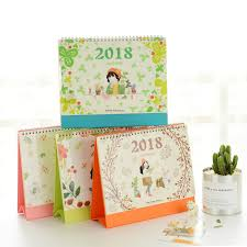 online buy wholesale desk calendar stand from china desk calendar