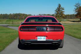 hellcat challenger 2015 review 2015 dodge challenger srt hellcat first drive canadian