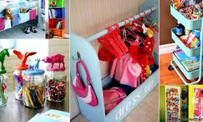 rangement chambre d enfant 22 brillantes idées de rangement pour organiser une chambre d enfant