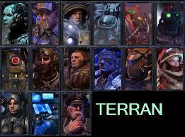 Starcraft 2 Meme - starcraft 2 terran by zergrex on deviantart