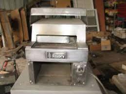 Merco Savory Conveyor Toaster Merco Savory C 20vs Vertical Conveyor Toaster Bread Buns Bagels On