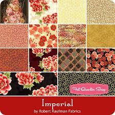 imperial collection 10 squares robert kaufman fabrics