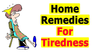 if you use this tricks you will never get tired home remedies