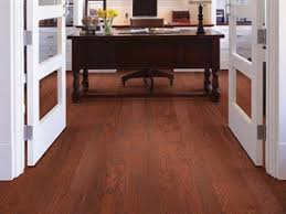 shaw floors smoke house oak cherry 5 smooth engineered