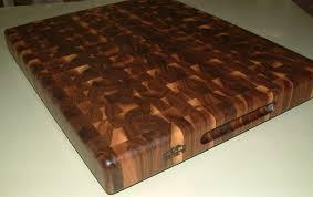 black walnut cutting boards
