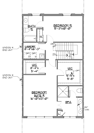 second floor plans floor plans square at paoli