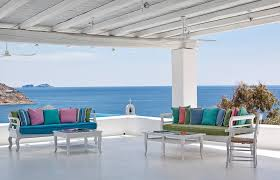 redesigned introducing pietra e mare hotel in mykonos greece
