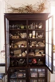 What To Put In A Curio Cabinet Display Curio Cabinet Foter