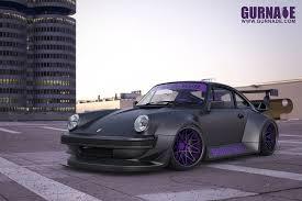 rwb porsche 911 rwb porsche 911 turbo by gurnade on deviantart