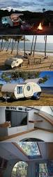 gidget retro teardrop camper is a mini home that goes anywhere
