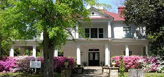 Bed And Breakfast Atlanta Ga Veranda Historic Bed And Breakfast Inn Senoia Georgia