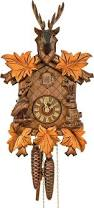 Kukuclock Anton Schneider Cuckoo Clocks