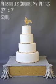 cake stand rental original designs chanticleer wedding artchanticleer wedding
