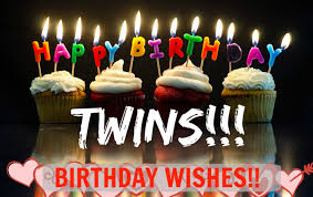 Free Sample Birthday Wishes Sample Birthday Wishes For Twins Youtube