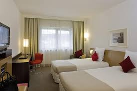 Novotel London Greenwich UK Bookingcom - Novotel family rooms