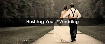 wedding wishes hashtags trending wedding hashtags designmantic the design shop