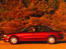 chevrolet cavalier specs 1994 1995 1996 1997 1998 1999