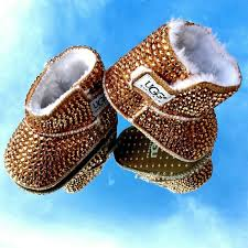 ugg sale infant best 25 bling baby shoes ideas on baby shoes