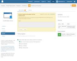 manual intervention and approvals octopus deploy