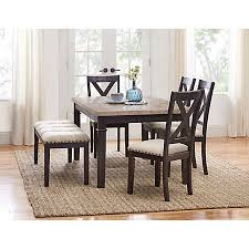Fillmore Dining Collection Dinettes Dining Rooms Art Van - Art van dining room tables
