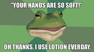 Foul Bachelor Frog Meme Generator - foul bachelor frog know your meme