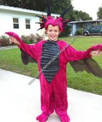 Cool Kid Halloween Costume Ideas Coolest Homemade Dragon Child Halloween Costume Idea Child