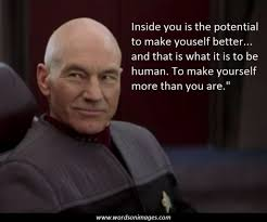 Jean Luc Picard Meme Generator - star trek quotes yahoo image search results all i needed to know