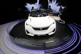 peugeot build and price peugeot sets sights on u s car market wsj