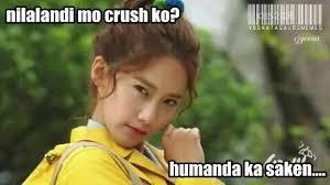 Meme Photos Tagalog - yoona tagalog memes yoona tglgmemes twitter