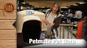 Petmate Indigo Petmate Pet Barn Youtube