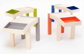 Modern Kids Desk Meet Quentin De Coster Designer Of The Animal Table U2013 A Play