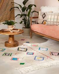 Machine Washable Rug The Best Machine Washable Rugs And Where To Get Them Purewow