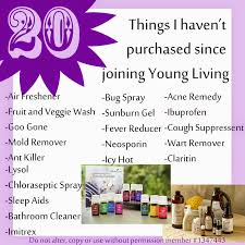 Essential Household Items swok happy healthy and fit
