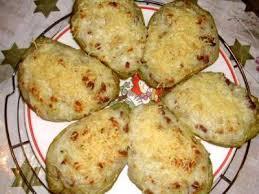 cuisiner les chayottes chayottes gratinées à la réunionnaise recette entrées chaudes