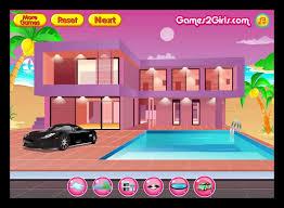 Home Design Games Unblocked Modern Summer House Design Games For Girls