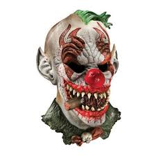 Scary Halloween Costumes Scary Halloween Masks 2016 Absolutely Needed