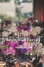 Wedding Centerpiece Stands by Glass Vases Wedding Centerpiece Wedding Flower Centerpiece Stands