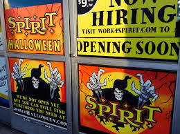spirit halloween locations 2015 spirit halloween location 2016 returning location youtube