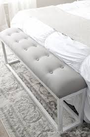 bench for bedroom found it at wayfair baxton studio massima