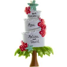 personalized engagement wedding ornaments ornaments more