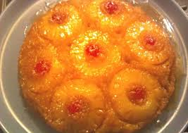 cast iron pineapple upside down cake recipe by deneen flowers