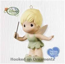 2010 tinker bell precious moments hallmark keepsake ornament at
