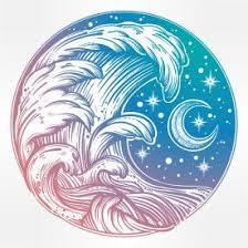 water moon tattoo designs lovetoknow