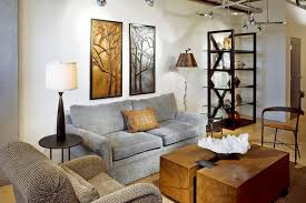 Living Room Wall Table Decorating With Floor And Table Ls Hgtv